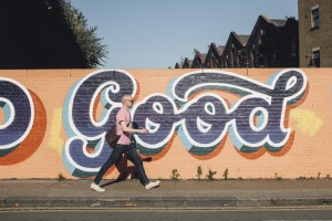 Do Good. Be Good